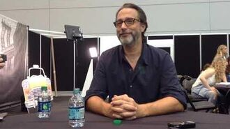 The 100 Interview with Executive Producer Jason Rothenberg at NYCC 2018