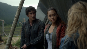 Human Trials 035 (Bellamy and Raven)
