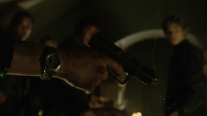Reapercussions 094 (Gun)