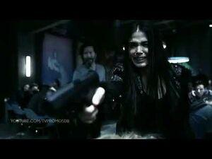 The Dark Year - Octavia