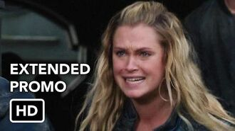 """The 100 4x04 Extended Promo """"A Lie Guarded"""" (HD) Season 4 Episode 4 Extended Promo"""