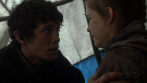 Murphy's Law 036 (Bellamy and Charlotte)