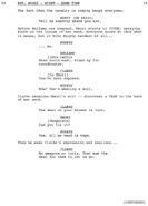 The Chosen Transcript