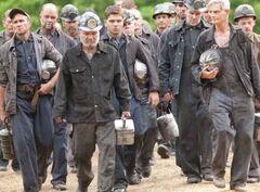 Mineros del Distrito 12
