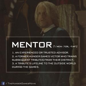 MentorDefinition