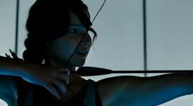 Katnissdrawingherbow