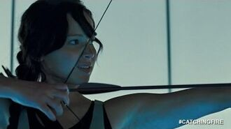 The Hunger Games Catching Fire - 'Devices' Spot