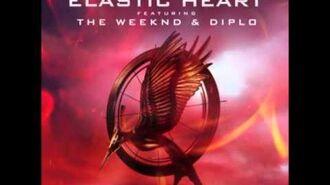 Sia - Elastic Heart (ft. The Weeknd & Diplo)