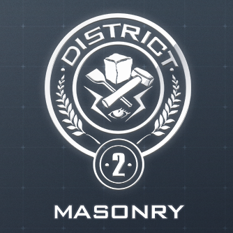 District 2 The Hunger Games Wiki Fandom