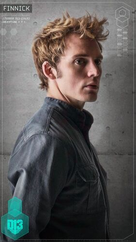 Don't you just love the nickname Finn? If I have a boy, I'd consider the nerdy baby name Finnick!