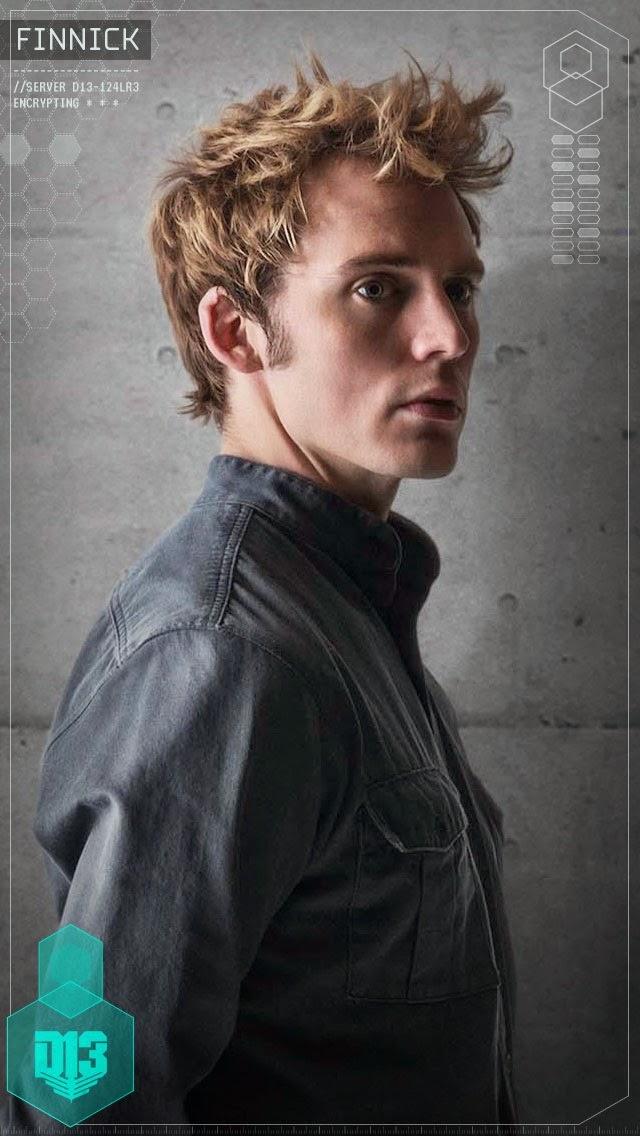 Finnick Odair | The Hunger Games Wiki | Fandom
