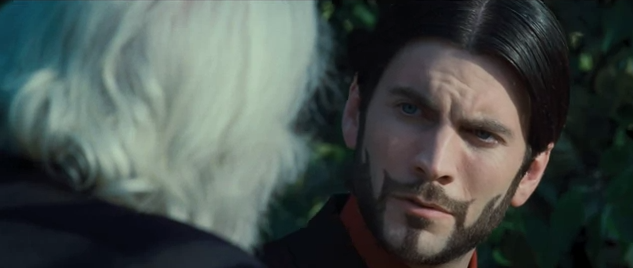 who is seneca crane in the hunger games