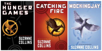 The Hunger Games trilogy | The Hunger Games Wiki | Fandom