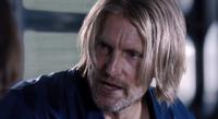 Haymitch giving advice