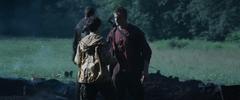 Tributo masculino del Distrito 3 antes de ser asesinado por Cato