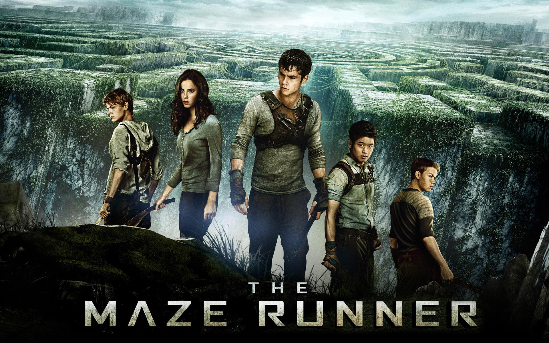 Maze Runner Tour