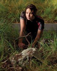Katniss snares station