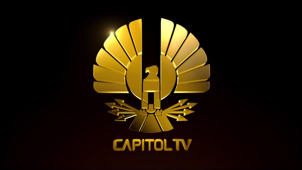 Capitol Tv The Hunger Games Wiki Fandom Powered By Wikia