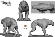 Mutación-bestia