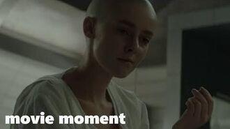 Голодные игры Сойка-пересмешница. Часть 2 (2015) - Попортил он нам жизнь (2 10) movie moment