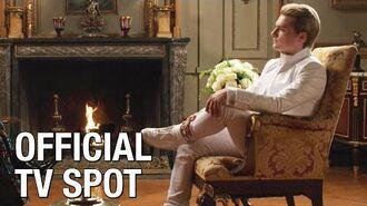 """The Hunger Games Mockingjay Part 1 (Jennifer Lawrence) Official TV Spot – """"Peeta"""""""