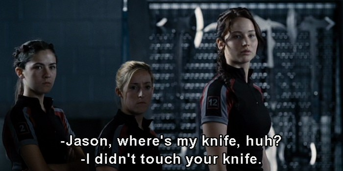the hunger games subtitles