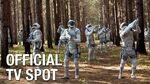 "The Hunger Games Mockingjay Part 1 (Jennifer Lawrence) Official TV Spot – ""Battle"""