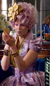 Effie Trinket The Hunger Games Wiki Fandom