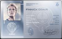 Identificación de Finnick Odair