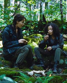 Groosling The Hunger Games Wiki Fandom