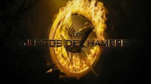 Los Juegos del Hambre - Trailer Oficial Español
