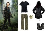Hunger Games Arena