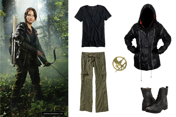 Hunger Games Arena & Arena Wear | The Hunger Games Wiki | FANDOM powered by Wikia