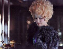 Effie en el Tren