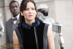 Katniss Still En Llamas