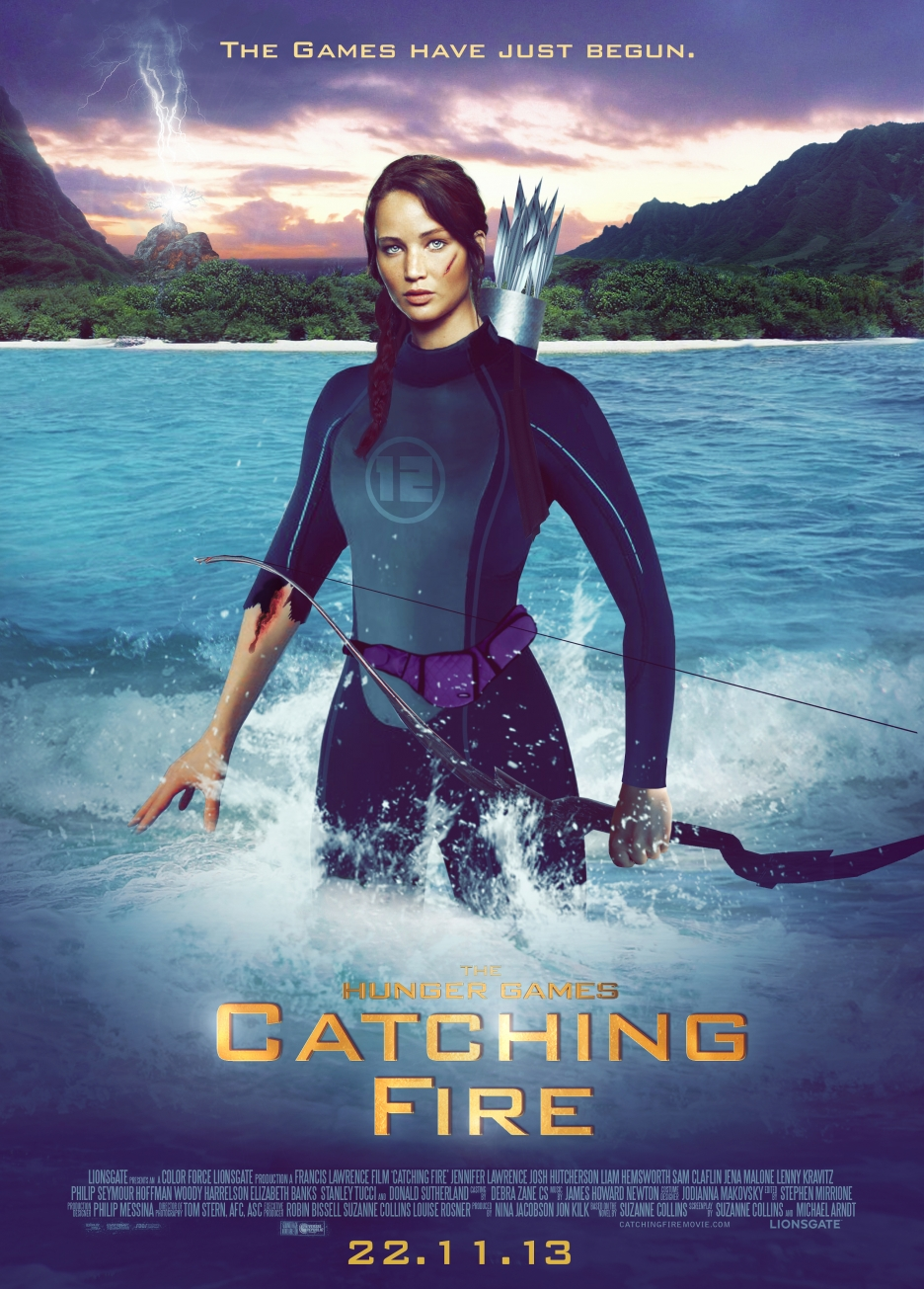 image - 936full-the-hunger-games -catching-fire-poster | the