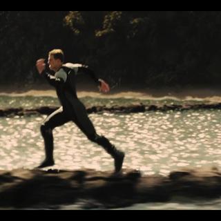 Блеск бежит к Рогу Изобилия.