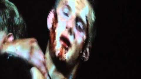 Fight with Cato and the final Nightlock scene Part 3