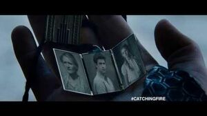 The Hunger Games Catching Fire - 'Not Afraid' TV Spot