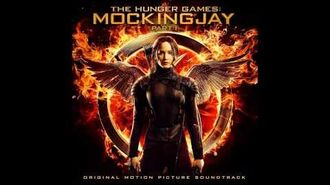 Lorde - Ladder Song (The Hunger Games Mockingjay part 1) AUDIO HD