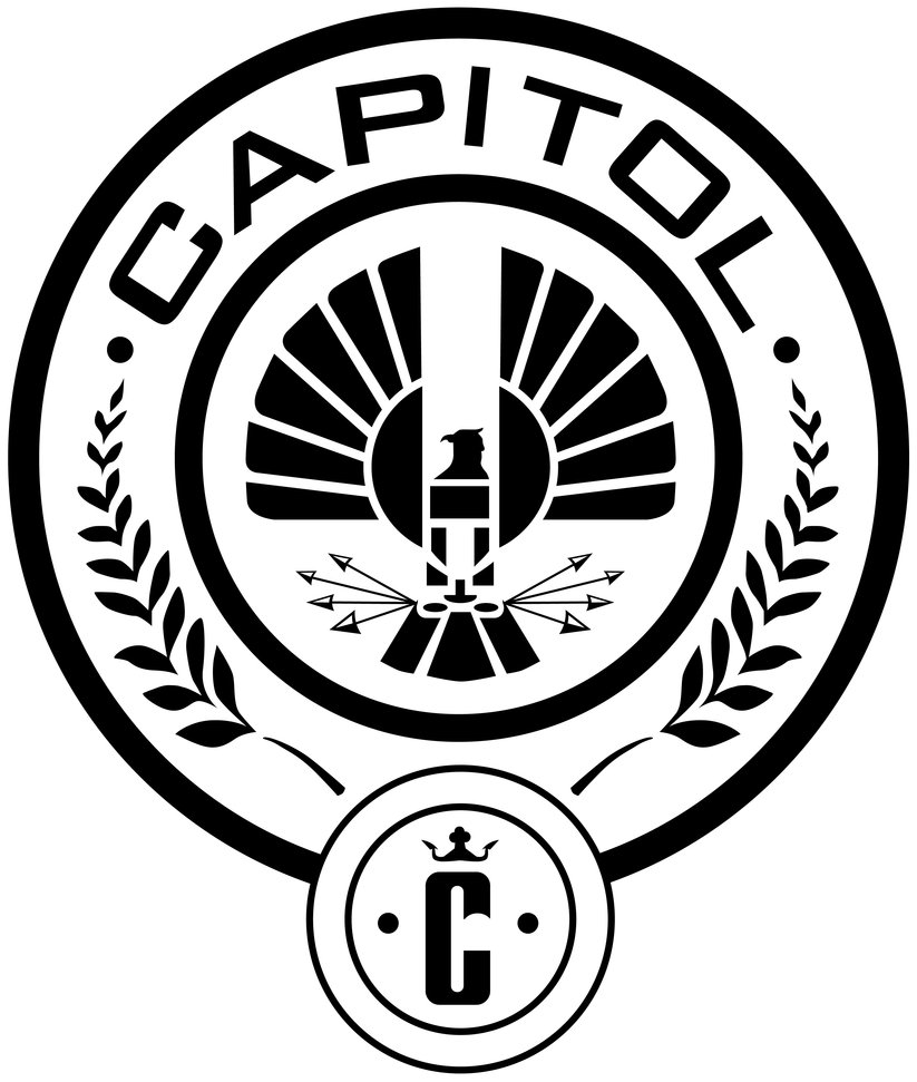 Image panem capitol seal g the hunger games wiki fandom panem capitol seal g buycottarizona