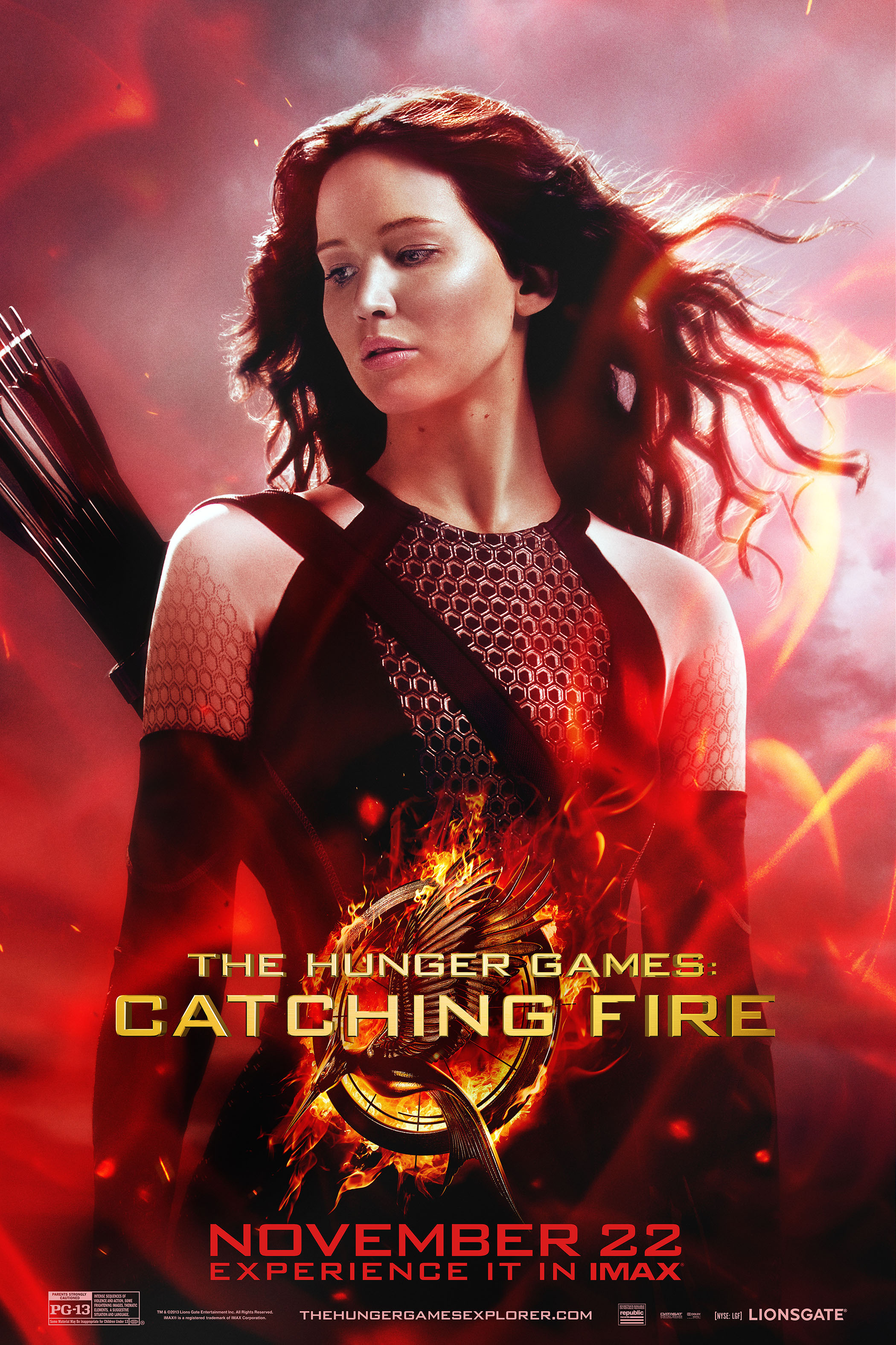 image - the-hunger-games-catching-fire-movie-poster | the hunger