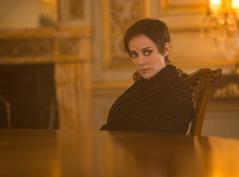 Johanna en el capitolio