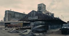 Estación de tren del Distrito 11