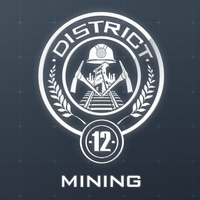 Sello del Distrito 12