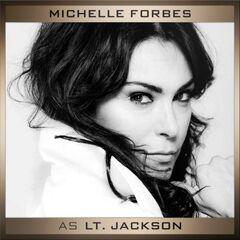 Michelle Forbes como Jackson