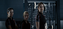 District 7 training