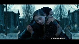 The Hunger Games Catching Fire - 'Defy' TV Spot