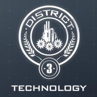 Sello del Distrito 3