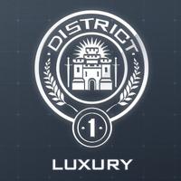 Sello del Distrito 1